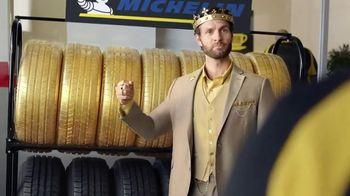 Midas TV Spot, 'King Tires' - Thumbnail 6