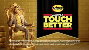 Midas TV Spot, 'King Tires' - Thumbnail 9