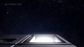 LG Signature Appliances TV Spot, 'The Art of Essence' - Thumbnail 2