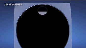 LG Signature Appliances TV Spot, 'The Art of Essence' - Thumbnail 4