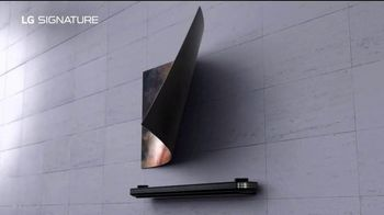 LG Signature Appliances TV Spot, 'The Art of Essence' - Thumbnail 8