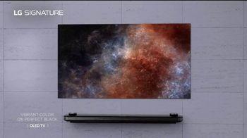 LG Signature Appliances TV Spot, 'The Art of Essence' - Thumbnail 9