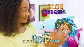 FlipaZoo FlipQuins TV Spot, 'Magical' - Thumbnail 4