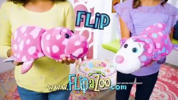 FlipaZoo FlipQuins TV Spot, 'Magical' - Thumbnail 5