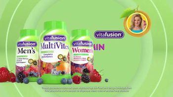 VitaFusion TV Spot, 'Clinically Proven Absorption' - Thumbnail 9