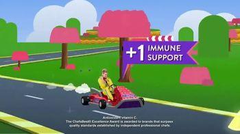 VitaFusion TV Spot, 'Clinically Proven Absorption' - Thumbnail 8