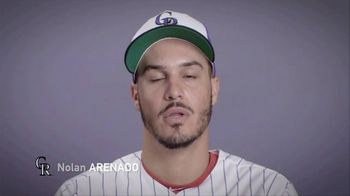 ESPN TV Spot, 'Shred Hate: Top MLB Players Speak out to end Bullying' - Thumbnail 2