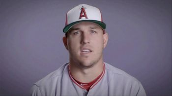 ESPN TV Spot, 'Shred Hate: Top MLB Players Speak out to end Bullying' - 510 commercial airings
