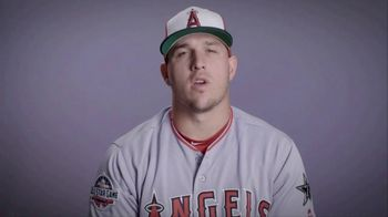 ESPN TV Spot, 'Shred Hate: Top MLB Players Speak out to end Bullying' - Thumbnail 5