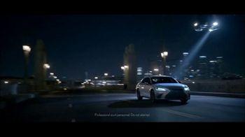 Lexus ES TV Spot, 'Stolen' [T1] - Thumbnail 7