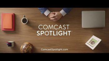Comcast Spotlight TV Spot, 'An Advertising Opportunity' - Thumbnail 9