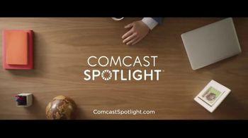 Comcast Spotlight TV Spot, 'An Advertising Opportunity' - Thumbnail 7