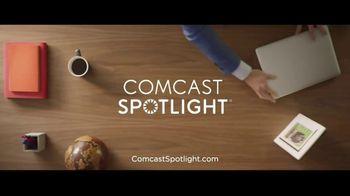 Comcast Spotlight TV Spot, 'An Advertising Opportunity' - Thumbnail 8