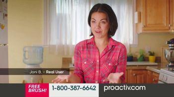 ProactivMD TV Spot, 'Deluxe Brush Offer (120s En -G5)' - Thumbnail 5