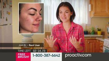 ProactivMD TV Spot, 'Deluxe Brush Offer (120s En -G5)' - Thumbnail 8