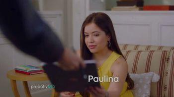 ProactivMD TV Spot, 'Evergreen Parent Teen (120s En - F1s)' [Spanish] - Thumbnail 1