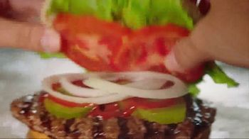Burger King Whopper TV Spot, 'Whopper Mansion' - Thumbnail 8