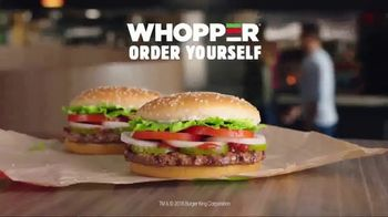 Burger King Whopper TV Spot, 'Whopper Mansion' - Thumbnail 9