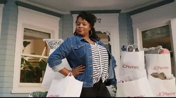 JCPenney Final Take Clearance TV Spot, 'Extra 50 Percent' Song by Red Bone