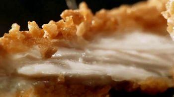 Burger King Crispy Chicken Tenders TV Spot, 'Math Chicken Tender +++' - Thumbnail 6