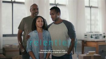 Everyday Verzenio TV Spot, 'Relentless Too' - Thumbnail 10