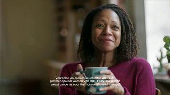 Everyday Verzenio TV Spot, 'Relentless Too'