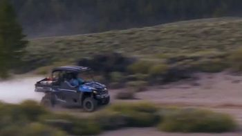 Arctic Cat and Textron Off Road National Open House Sales Event TV Spot, 'Snowmobiles' - Thumbnail 10