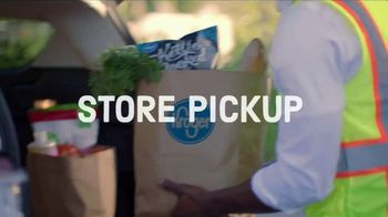 The Kroger Company TV Spot, 'Check Out While You're Chilling: Strawberries'' - Thumbnail 3