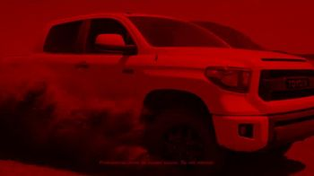 Toyota Spread the Word Sales Event TV Spot, 'You Can Trust' [T2] - Thumbnail 1