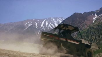 Arctic Cat and Textron Off Road National Open House Sales Event TV Spot, 'Go Big' - Thumbnail 7