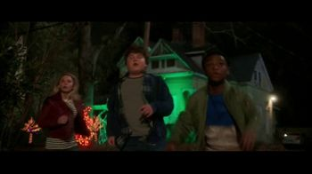 Goosebumps 2: Haunted Halloween - Alternate Trailer 15