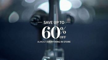 JoS. A. Bank Columbus Day Sale TV Spot, 'Up to 60 Percent' - Thumbnail 4
