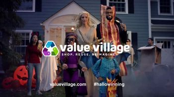 Value Village TV Spot, 'Hallowinning' - Thumbnail 5