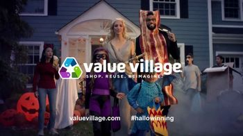 Value Village TV Spot, 'Hallowinning' - Thumbnail 4