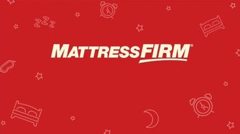 Mattress Firm TV Spot, 'Nearly 3 Million Mattresses' - Thumbnail 1