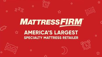 Mattress Firm TV Spot, 'Nearly 3 Million Mattresses' - Thumbnail 2