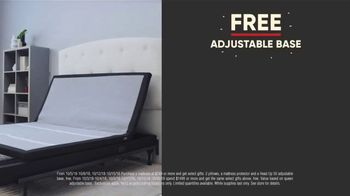 Mattress Firm TV Spot, 'Nearly 3 Million Mattresses' - Thumbnail 4