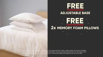Mattress Firm TV Spot, 'Nearly 3 Million Mattresses' - Thumbnail 5