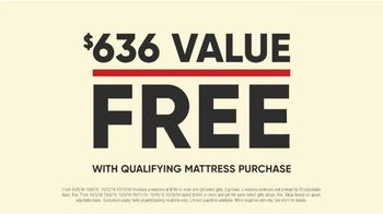 Mattress Firm TV Spot, 'Nearly 3 Million Mattresses' - Thumbnail 8