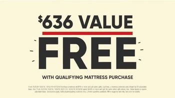 Mattress Firm TV Spot, 'Nearly 3 Million Mattresses' - Thumbnail 9