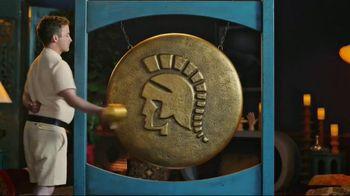 Trojan BareSkin TV Spot, 'Trojan Man: Thin Like Belgian Linen' - Thumbnail 1