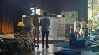 Trojan BareSkin TV Spot, 'Trojan Man: Thin Like Belgian Linen' - Thumbnail 2