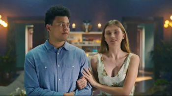 Trojan BareSkin TV Spot, 'Trojan Man: Thin Like Belgian Linen'