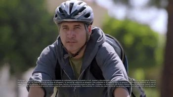 Los Defensores TV Spot, 'Un mundo ideal: accidente de bicicleta' con Jorge Jarrín [Spanish] - 222 commercial airings