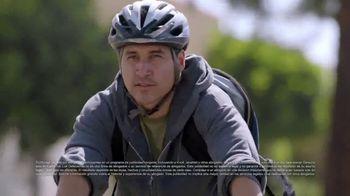 Los Defensores TV Spot, 'Un mundo ideal: accidente de bicicleta' con Jorge Jarrín [Spanish] - Thumbnail 1