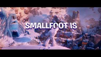 Smallfoot - Alternate Trailer 64