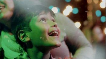 Walt Disney World Resort TV Spot, 'Experience Holiday Joy' - Thumbnail 5