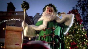 Walt Disney World Resort TV Spot, 'Experience Holiday Joy' - Thumbnail 6