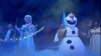 Walt Disney World Resort TV Spot, 'Experience Holiday Joy' - Thumbnail 9