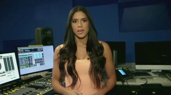 Univision Communications, Inc. TV Spot, 'Quiero mi Univision' con Francisca Lachapel [Spanish] - 12 commercial airings